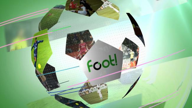 Foot! (1/2) (Season 2020)   TV5MONDE États-Unis