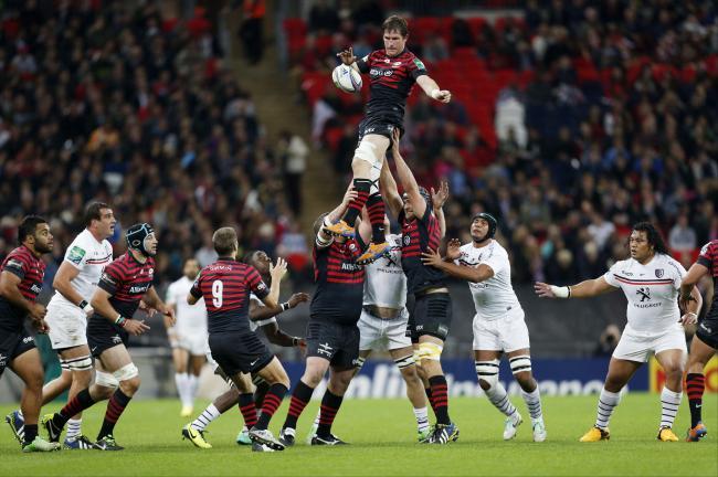 Rugby, top 14 (Season 2020)   TV5MONDE États-Unis