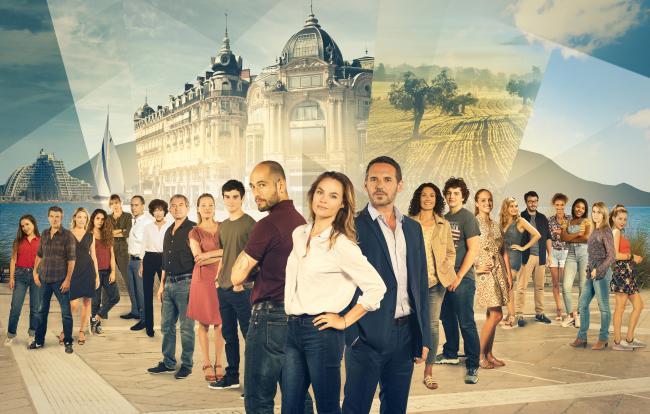Un si grand soleil (Season 3)   TV5MONDE États-Unis