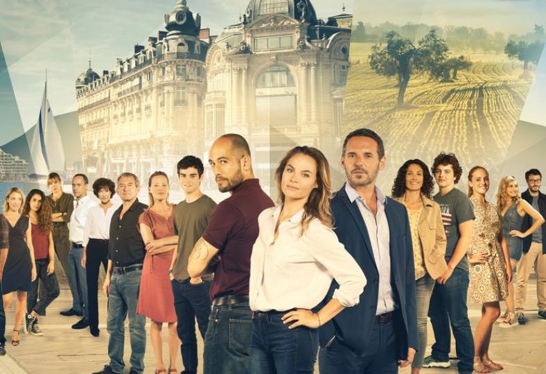 Series   TV5MONDE États-Unis